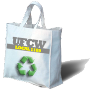 UFCW Local 1189 Benefits Web Site